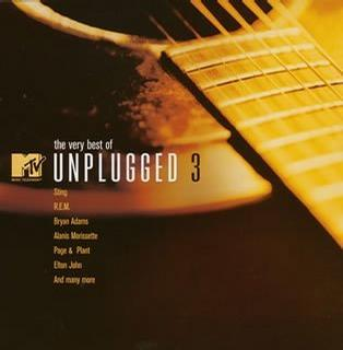 Very Best of MTV Unplugged V.3