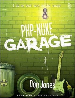 PHP-Nuke Garage (Garage)