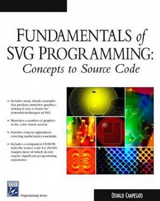 Fundamentals of SVG Programming
