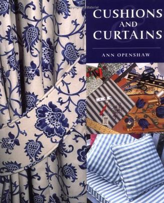Cushions and Curtains