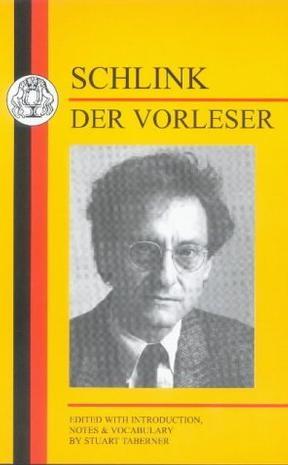 Der Vorleser (Duckworth German Text)