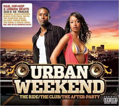 Urban Weekend
