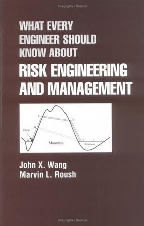 What Every Engineer Should Know About Risk Engineering and Management (What Every Engineer Should Know)
