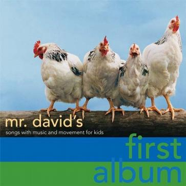 Mr. Davids First Album