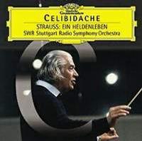 R.Strauss - Ein Heldenleben - Celibidache