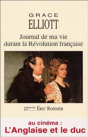 Journal de ma vie durant la Révolution française