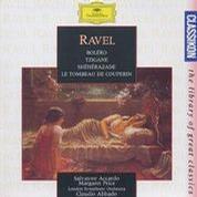 Maurice Ravel - Bolero, Tzigane, Sheherazade