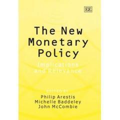 The New Monetary Policy