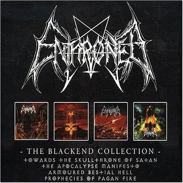 Blackened Collection