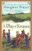 A Play of Knaves (Joliffe Mysteries)