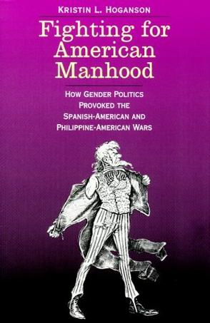 Fighting for American Manhood