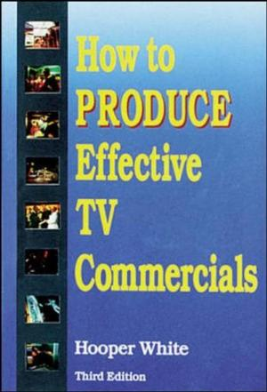 How To Produce Effective TV Commercials