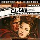 Rozsa : El Cid Score