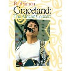 Paul Simon, Graceland: The African Concert (1987) (TV)