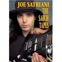 Joe Satriani: The Satch Tapes (1993) (V)