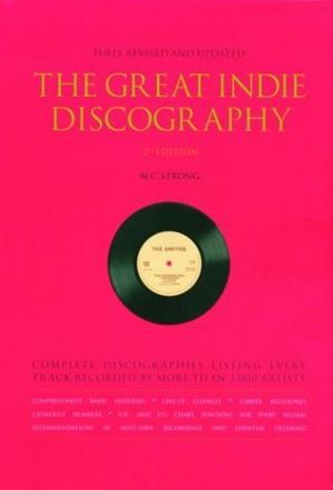 The Great Indie Discography