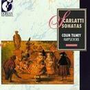 Domenico Scarlatti: Harpsichord Sonatas - Colin Tilney
