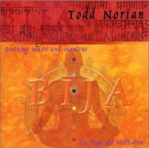 Bija: Soothing Music and Mantras for Yoga and Relaxation