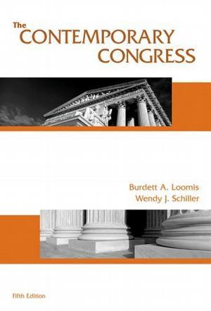 The Contemporary Congress