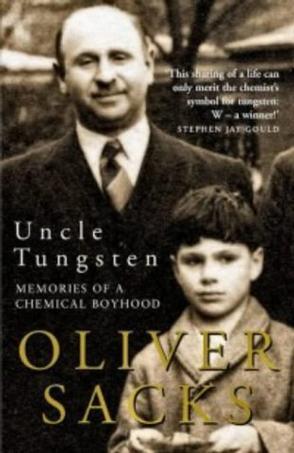 Uncle Tungsten