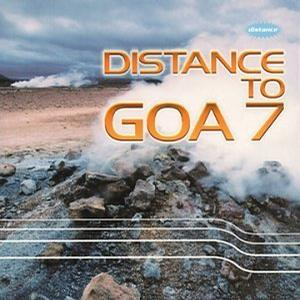 Distance to Goa, Vol. 7