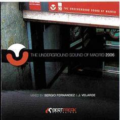 Underground Sound of Madrid