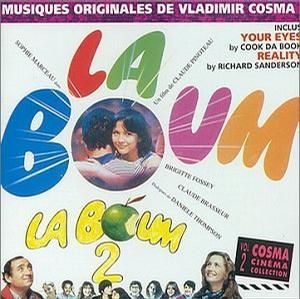 La Boum (Original Soundtrack)