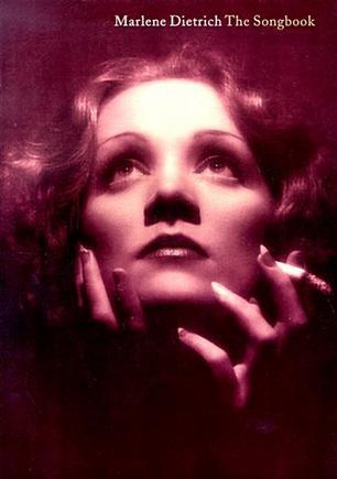 Marlene Dietrich - The Songbook