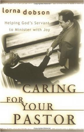Caring for Your Pastor