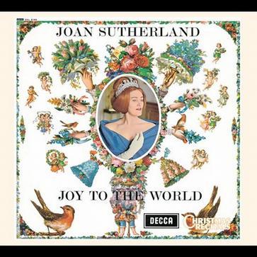 Christmas Recitals: Joan sutherland