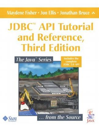 JDBC API Tutorial and Reference, Third Edition