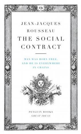 The Social Contract (Penguin Great Ideas)