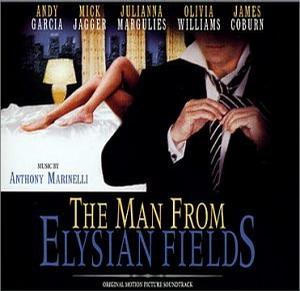 The Man from Elysian Fields (Score)