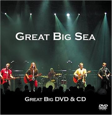Great Big DVD & CD