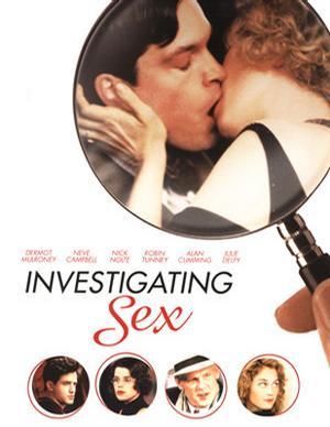 完全性爱调查