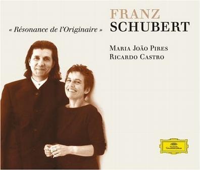 Schubert: Résonances de l'Originaire