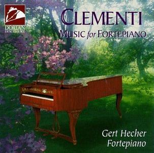 Clementi: Music For Fortepiano