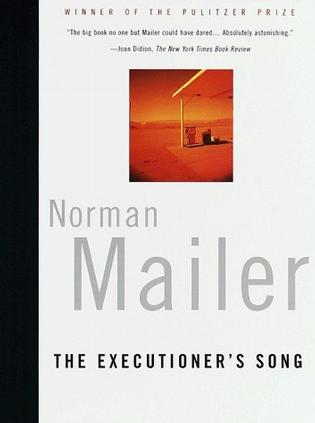 The Executioner's Song (Vintage International)