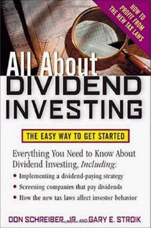 All About Dividend Investing