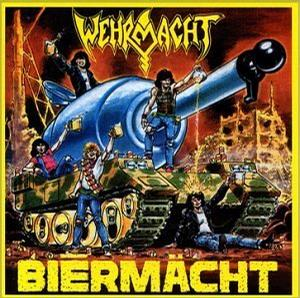 Biermacht [Collector's Numbered Edition]