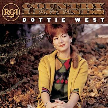 Dottie West - RCA Country Legends