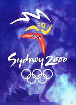 Sydney 2000: Games of the XXVII Olympiad