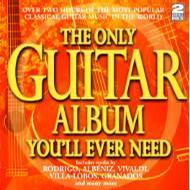 史上最受欢迎的吉他名曲
