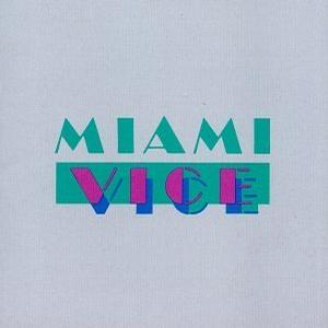 Miami Vice (1984-89 Television Series)