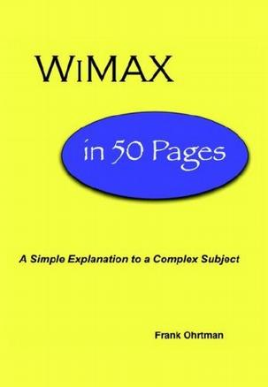 WiMAX in 50 Pages