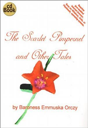 Scarlet Pimpernel and Other Tales