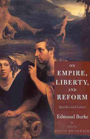 On Empire, Liberty, and Reform