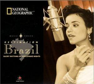 National Geographic: Destination Brazil