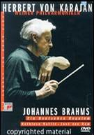 Brahms: Ein Deutsches Requiem / Karajan, Battle, Van Dam