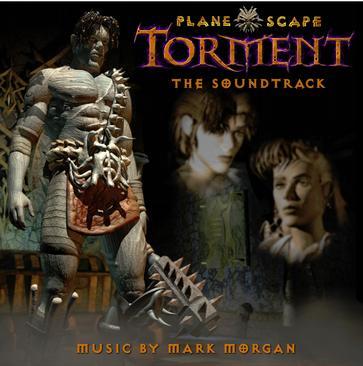 mark morgan - Planescape Torment